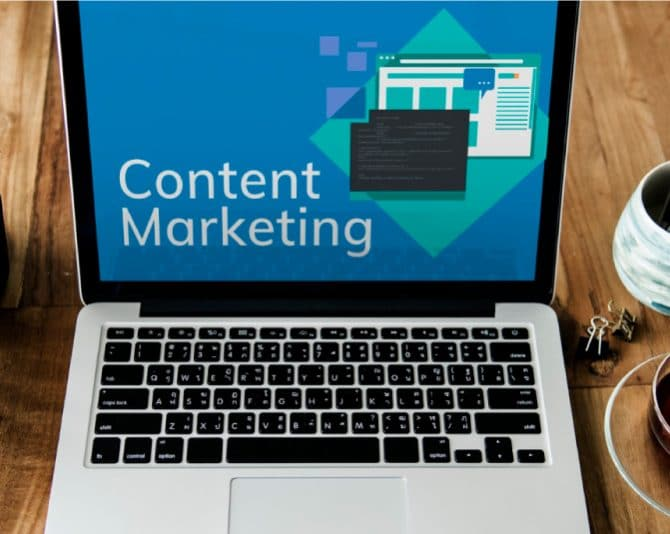 7 Ways to introduce CONTENT MARKETING IN DIGITAL MARKETING